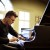 Two 2015 solo albums make the best case for pianist Uwe Oberg