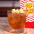 Watch a Soho House Chicago bartender make a buttered popcorn-inspired cocktail