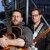 Exploratory east-coast guitar duo Elkhorn play their first Chicago show