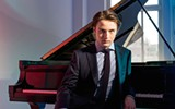 Chicago Symphony Orchestra with Daniil Trifonov