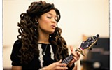 Valerie June, Oh Pep!