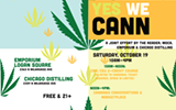 Yes We Cann: a Cannabis Market and Symposium