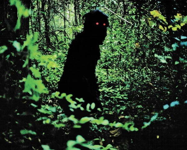 Uncle Boonmee Who Can Recall His Past Lives movie