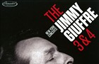 Uncovering reedist Jimmy Giuffre's lost decade