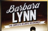 '(Until Then) I'll Suffer,' classic late-60s soul from Barbara Lynn
