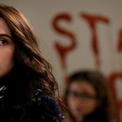 Vampire Academy: A bloody mess