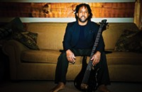 """<i>Reader</i>'s Agenda Mon 5/26: Irish Fest, """"Yes, You're in Heaven,"""" and Victor Wooten"""