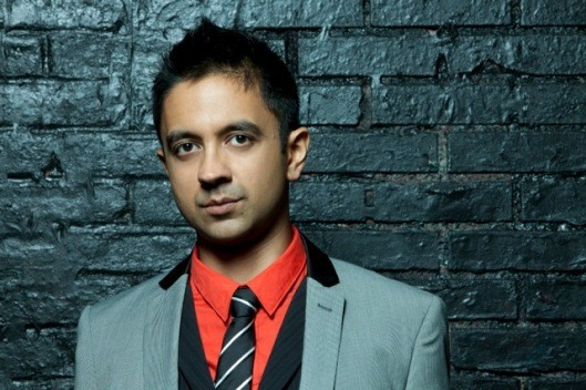Vijay Iyer: Reaching out or looking down?