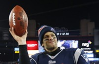 Did Tom Brady's punishment befit his offense?
