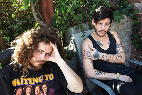 Wavves - PALEY FAIRMAN