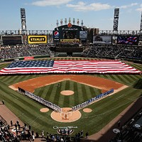 Welcome to U.S. Cellular Field, home of the sweetheart deal