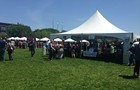 Rain or shine, a tale of two festivals: Beer Under Glass and the Welles Park Craft Beer Fest