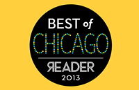 What are you waiting for? Today's the last day to vote for Best of Chicago!