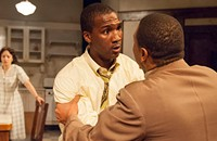 What happened to <i>A Raisin in the Sun</i>