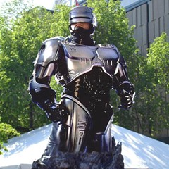What is Chicago's Robocop?