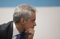 Mayor Rahm plays musical chairs with CPS teachers