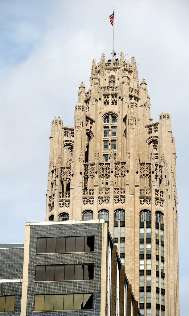 What kind of Tribune is the Tower putting out these days?