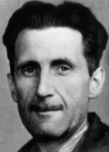 What would George Orwell say about Double Down?