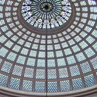 What's up with the Chicago Cultural Center?