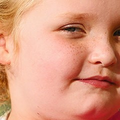 Where things stand with Here Comes Honey Boo Boo