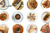 Where to fulfill your most intense food obsessions