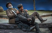 Where's the waiting in Court Theatre's <i>Waiting for Godot</i>?