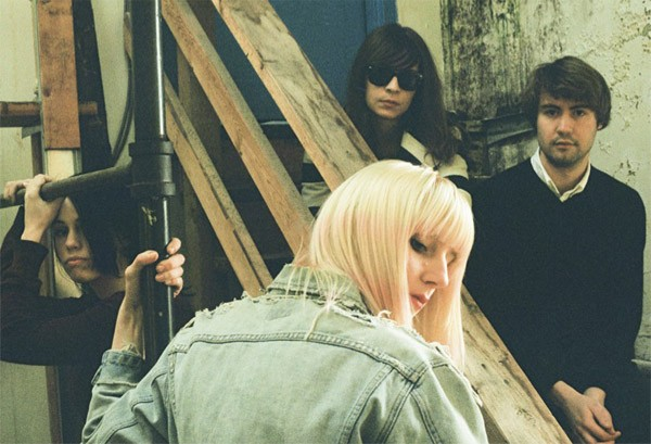 White Lung - MICHELLE FORD