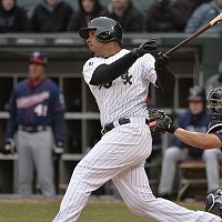 Did you read about Jose Abreu, ISIS, and Syria?