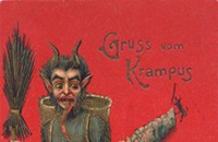 Who is the Krampus?