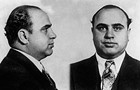 Who'll Get Capone?