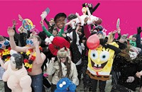 Who's really doing the Harlem Shake?