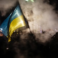 Why are Russian forces in Ukraine?