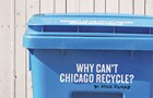 Why Can't Chicago Recycle?