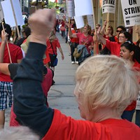 Why Chicago teachers hate Rahm
