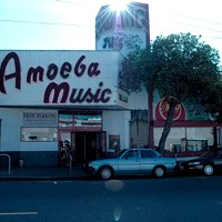 Why didn't these artists know Amoeba's Vinyl Vaults digital store was selling their music?