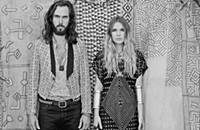 Wild Belle brings its summery sounds to its hometown for a fall concert Saturday
