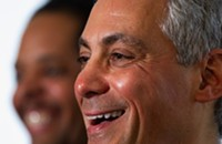 Will anyone challenge Mayor Emanuel in 2015? Anyone? Anyone?