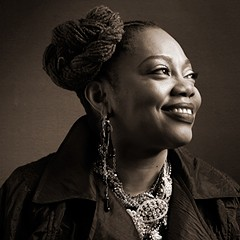 Will Chicago's most daring and virtuosic jazz singer finally get the recognition she deserves?
