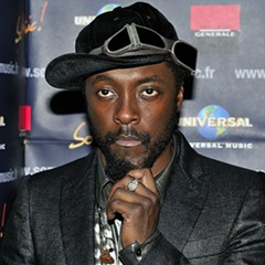 Will.i.am Finds His Integrity