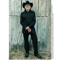 The unstoppable Willie Nelson