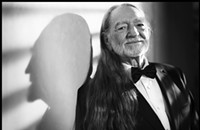 """The Willie Nelson Train Stops at """"Country"""""""
