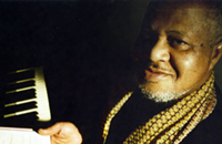 This Friday, the final Willie Pickens jazz Christmas concert
