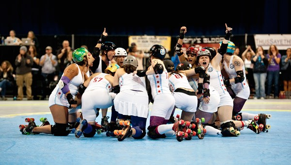 Windy City Rollers All-Stars
