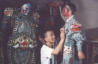 The free Chinese-opera series continues this weekend at the Film Studies Center