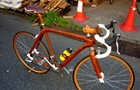 Wood and Bamboo Bikes