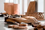 """Work from Danh-Vo's """"We the People"""""""