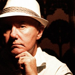 Workshopping with Irvine Welsh
