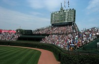 Wrigley Field has always been better than the team that plays there