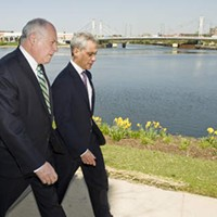 Wrigley Field upset: Governor Quinn outfoxes Mayor Rahm