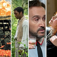 Year in review: 2013 at the movies